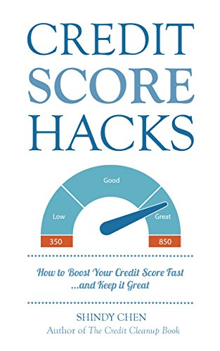 Credit Score Hacks: How to Boost Your Credit Score Fast and Keep it Great