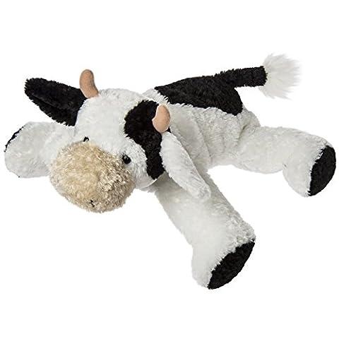Mary Meyer Flip Flops Soft Toy, Carley Cow (Rugged Bear Plush)