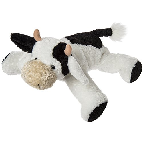 Mary Meyer Flip Flops Soft Toy, Carley Cow
