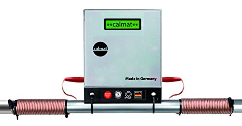 Calmat 1-6004-000USA Electronic Anti-Scale Rust Water Treatment System by Calmat