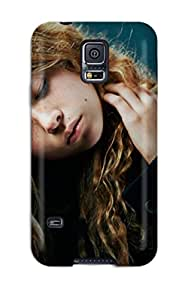 ZippyDoritEduard Snap On Hard Case Cover Mood Protector For Galaxy S5