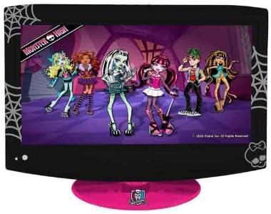Ingo Monster High MHT001W - TV: Amazon.es: Juguetes y juegos