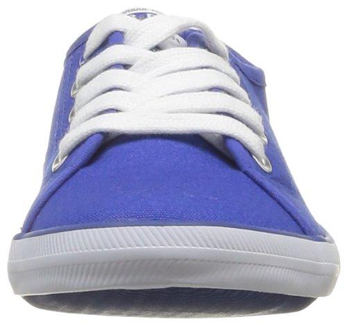 Blau scarpe da Banana da ginnastica Chelsey Bleu Alte Blu donna Gitane Moon tqtzIf