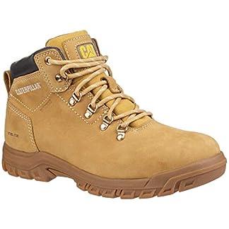 Caterpillar Women's Mae St S3 HRO Wr SRA Industrial Boot 1