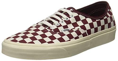 Port Marshmallow Royale Authentic Burdeos Vans qZwp5txR