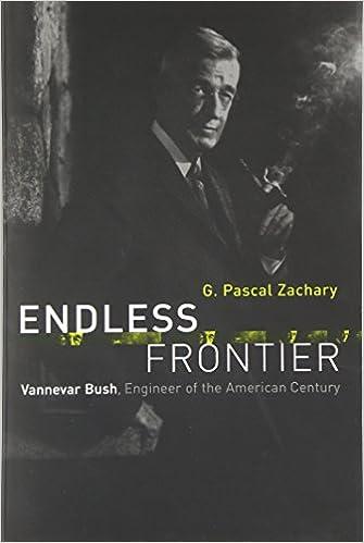 Vannevar Bush Invention