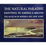 The Natural Paradise, Kynaston McShine, 0870705040