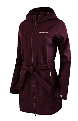 COLUMBIA Womens Newberry Springs Softshell