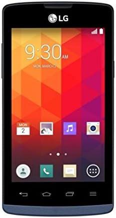 LG Joy H220 - Smartphone Libre Android (Pantalla de 4
