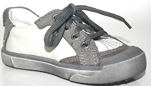 Richter Kinderschuhe Power - Zapatos Niños Varios Colores - Grau/shark/panna