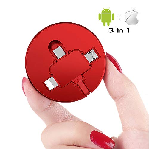 Save ¥100 on 3in1充電ケーブル