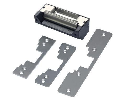 Universal Strike Plate (Seco-Larm Enforcer Universal Door Strike (SD-996C-NUQ) by Seco-Larm)