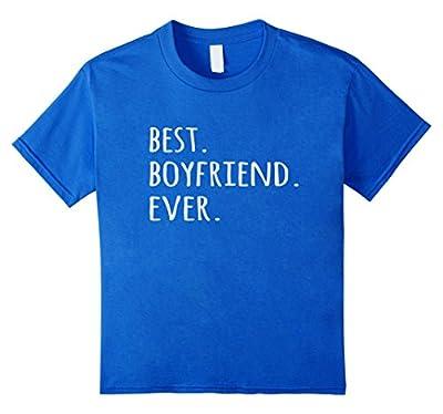 Best Boyfriend Ever T-shirt romantic tshirt tee for him