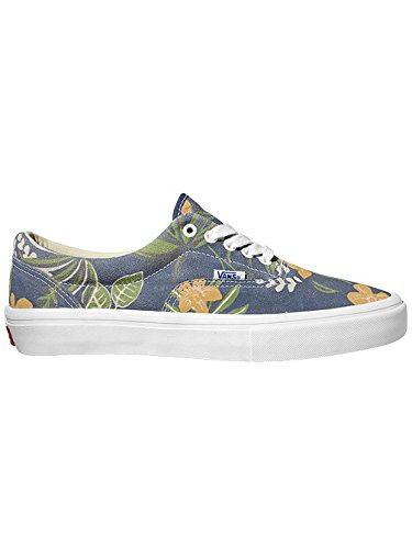 Vans Era Pro Aloha Blue Sneakers Men's Size 7