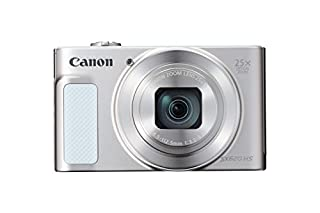 Canon PowerShot SX620 HS Digital Camera (Silver) (B01FFACR4Q) | Amazon Products