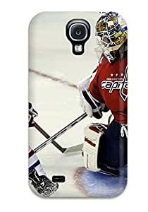 Hot 6123977K236569502 washington capitals hockey nhl (7) NHL Sports & Colleges fashionable Samsung Galaxy S4 cases