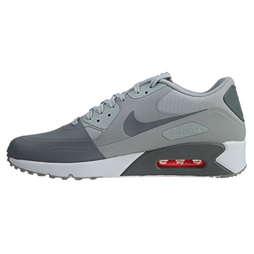NIKE Men's Air Max Ultra 2.0 Essential Running Shoe Cool Gray Wolf Gray clearance amazing price clearance outlet buy cheap genuine TaqUOAD
