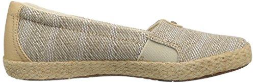 Sprinkhanen Vrouwen Skylar Espadrille Fashion Sneaker Sandshell