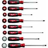 Milwaukee 48-22-2008 8 Piece Screwdriver Set
