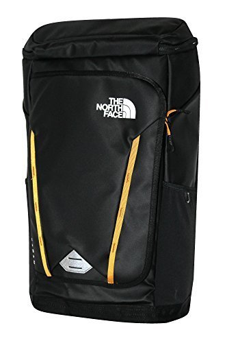 The North Face Kaban Transit Laptop Backpack (TNF BLACK) by The North Face
