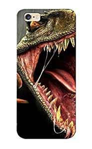 Fashion Protective Turok - Evolution Case Cover Design For Iphone 6 Plus