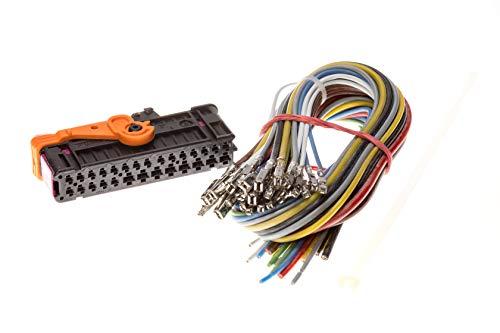 SenCom 1510010 Reparatieset kabelboom deur vooraan