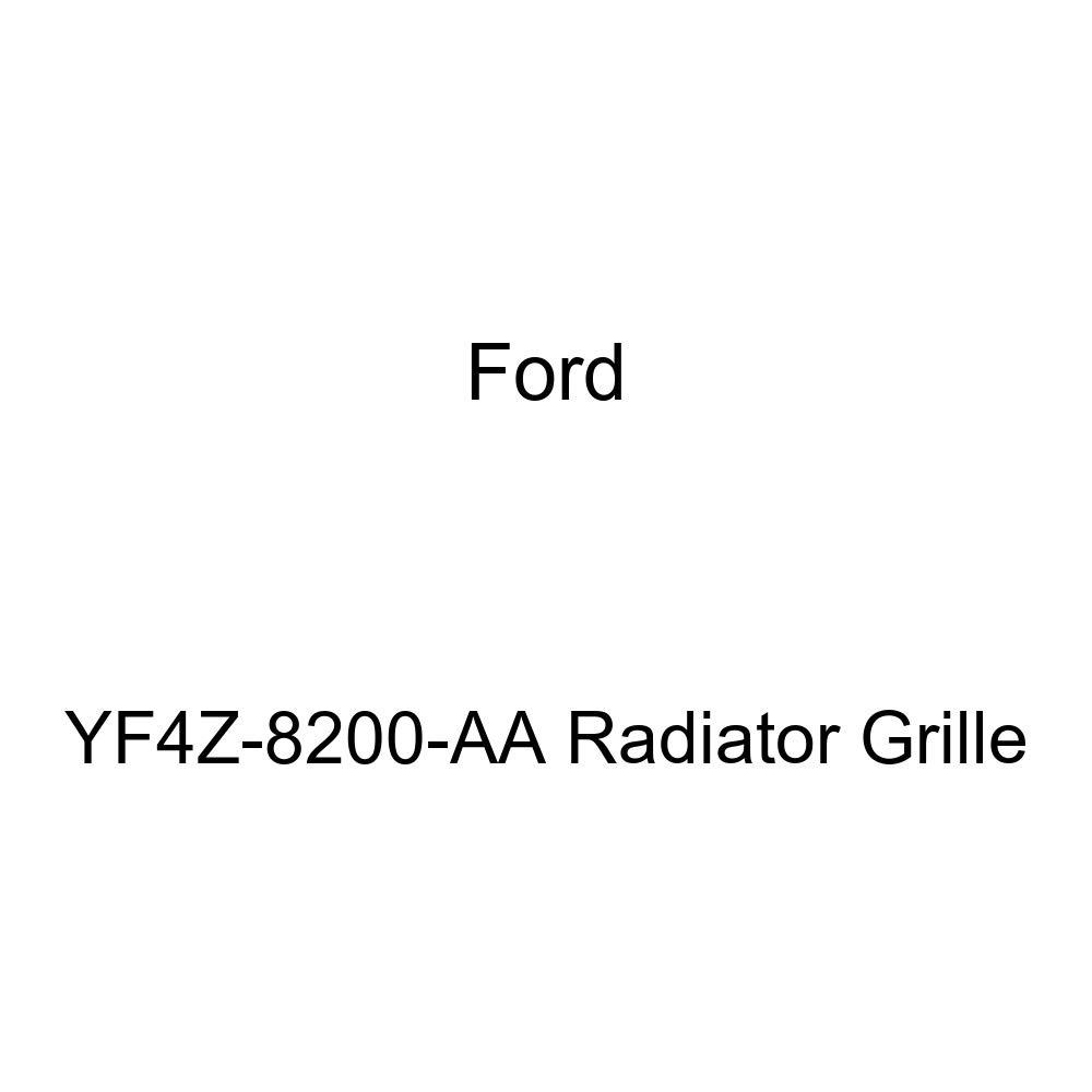 Genuine Ford YF4Z-8200-AA Radiator Grille