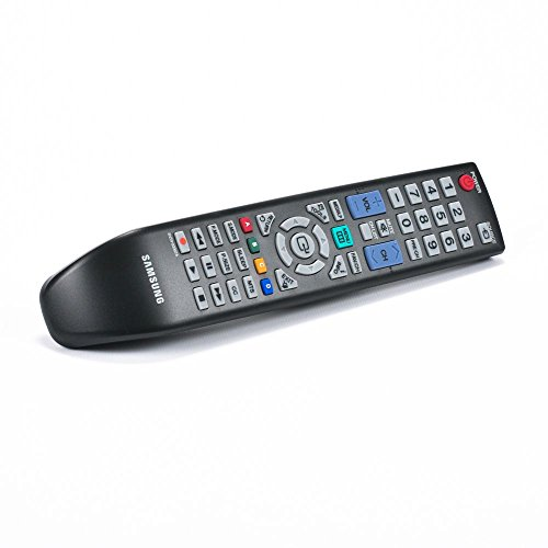 OEM Samsung Remote Control - PL50C450B1D, PL50C450B1DXZX, PN42C430, PN42C430A1, PN42C430A1D, PN42C430A1DXZA, PN42C430A1DXZC, PN42C450, PN42C450B1D