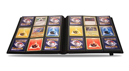 Pokèmon Pro-Binder Carpeta 20 Hojas Charizard para Cartas