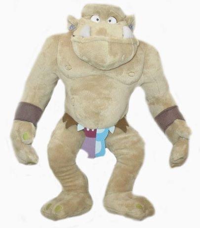 Disney Enchanted 18'' Troll Plush