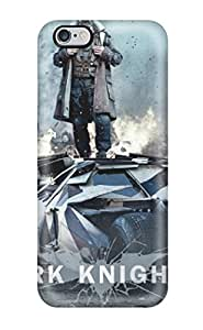 Awesome Case Cover/iphone 6 Plus Defender Case Cover(the Dark Knight Rises 68)