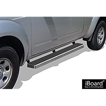 Amazon Aps Iboard Running Boards Nerf Bars Side Steps Step