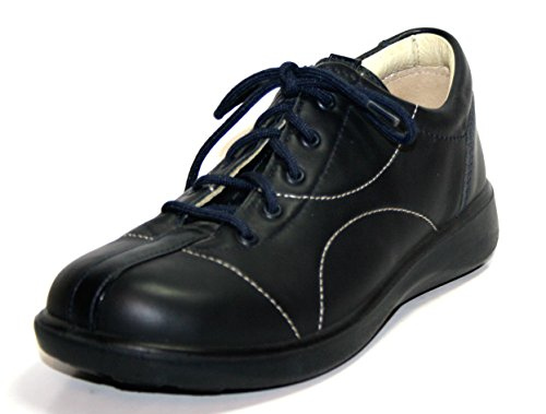 Ricosta 77771 enfant bleu pointure 31, chaussures basses fille