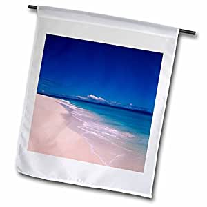 Danita Delimont - Seychelles - Beach Landscape, Seychelles, Africa-AF39 NWH0130 - Nik Wheeler - 18 x 27 inch Garden Flag (fl_74963_2)