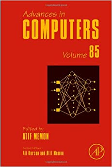 Book Advances in Computers: 85