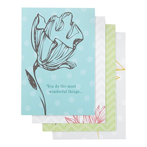 (Thank You - Inspirational Boxed Cards - Many Thanks)