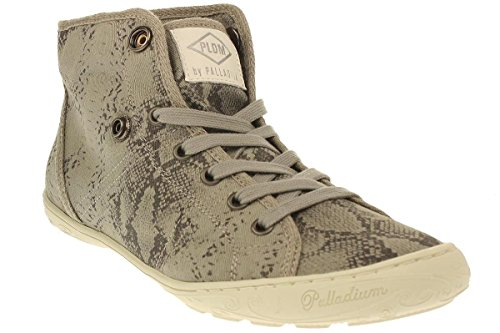 Grigio Sneaker Palladium Sneaker Palladium Donna wPvp1ISq
