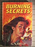 img - for Burning Secrets book / textbook / text book