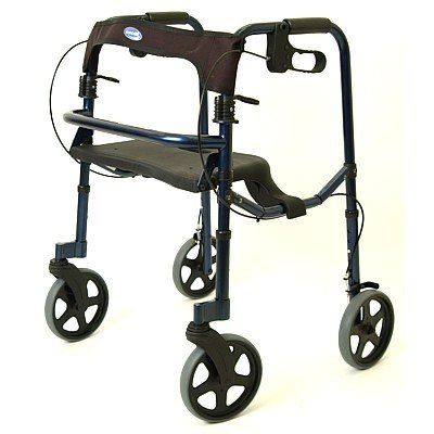 """Rollite Adult with 8"""" Wheels"""