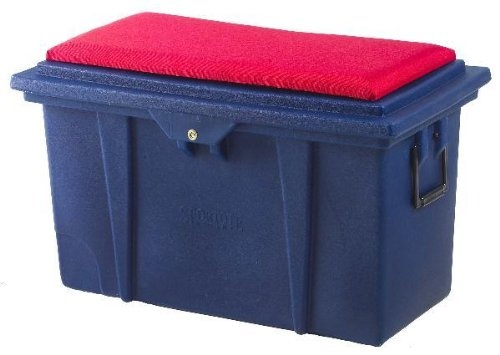 Jolly Pets Tack Trunk Red product image