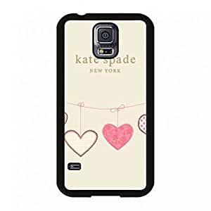 TPU Case Cover,Samsung Galaxy S5 funda Cover,Kate Spade New York Series funda,Case Cover For Samsung Galaxy S5