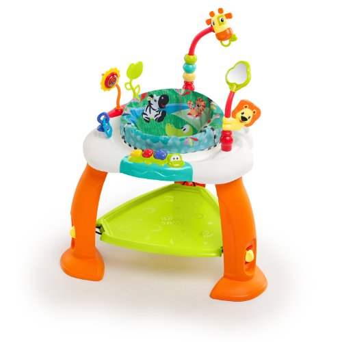 Bright Starts Bounce Bounce Baby - Bouncer Activity Seat Shopping Results