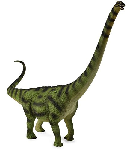 CollectA Prehistoric Life Daxiatitan Toy Dinosaur Figure - Authentic Hand Painted & Paleontologist Approved Model -