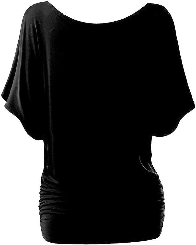 MERICAL - Camiseta de Manga Corta para Mujer Negro XL: Amazon.es: Ropa y accesorios