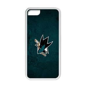 San Jose Sharks Iphone 5c case