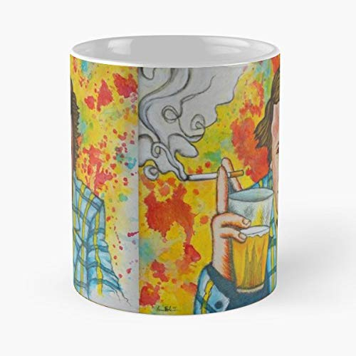 Doug Stanhope Stanh Great Gifts -11 Oz Coffee Mug