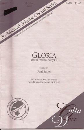 Gloria from Miss Kenya (Jo-Michael Scheibe Chrioal Series)