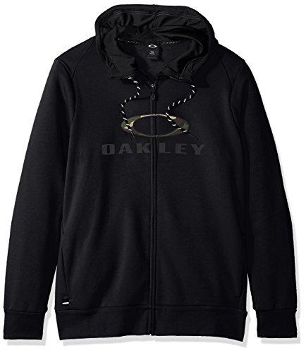 Sweat Blackout À Homme shirt Oakley Zippée Combat Capuche z8qwqRZ