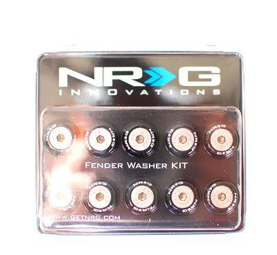 Fender Bolt Kit - 3