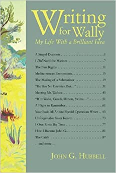 Writing for Wally: My Life With a Brilliant Idea